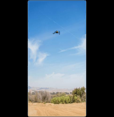 falcon 8 uas geoexpert basic training : operation