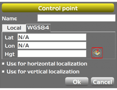 3D-MC: Basic Training - File Menu (Control - Overview
